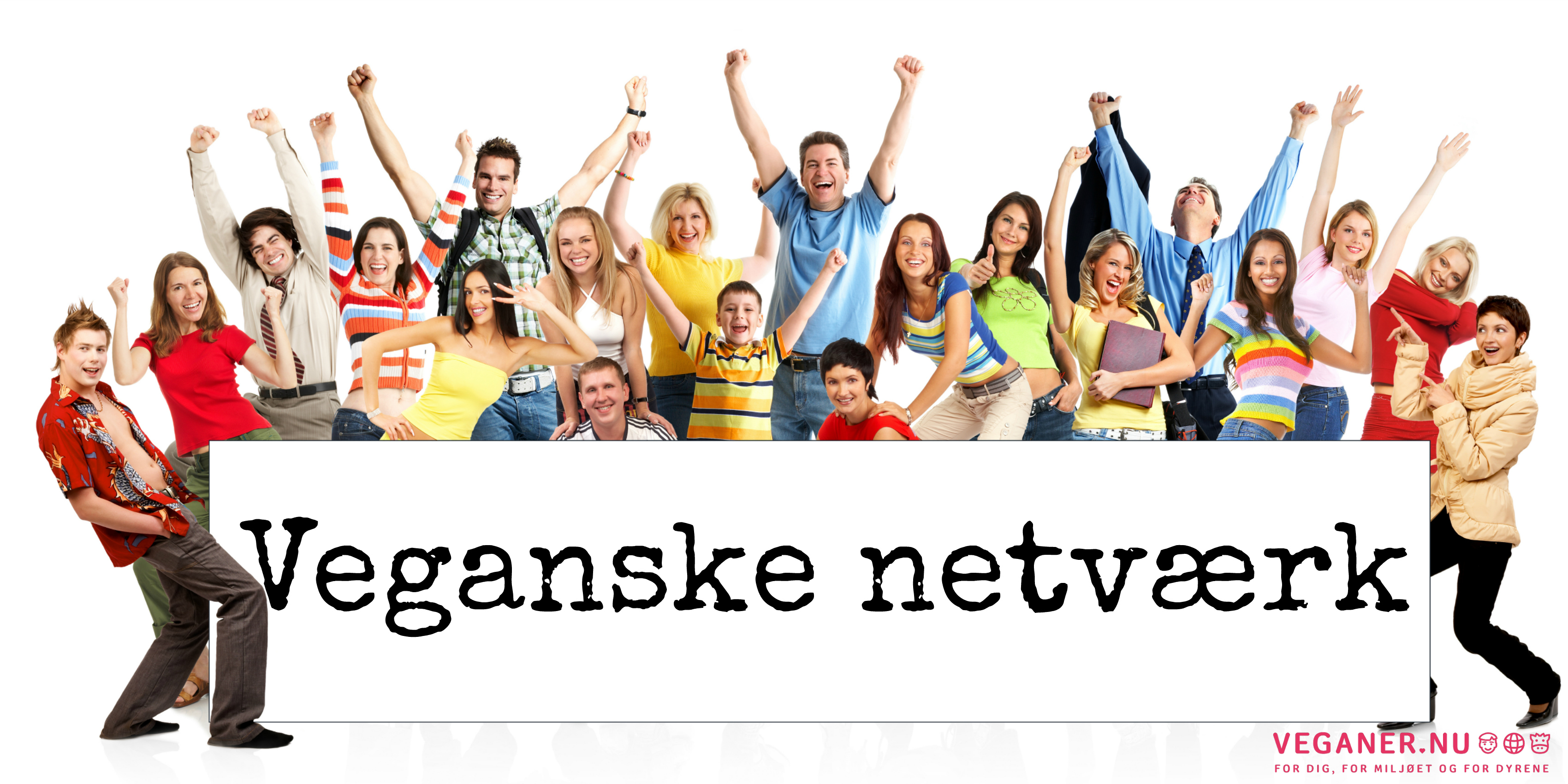 Veganske netværk
