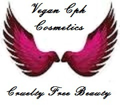 Vegan CPH Cosmetics
