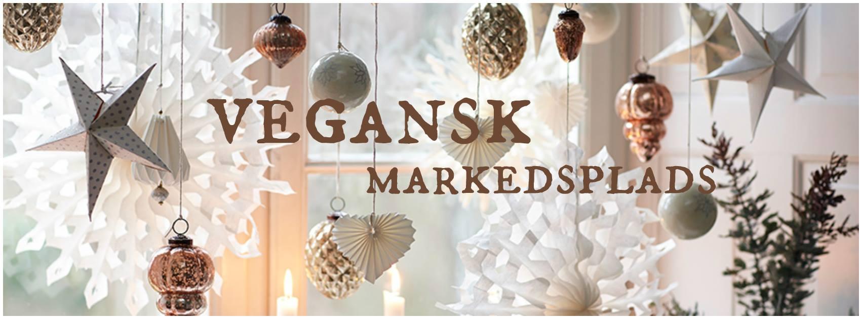 Veganer.nu - Vegansk markedsplads