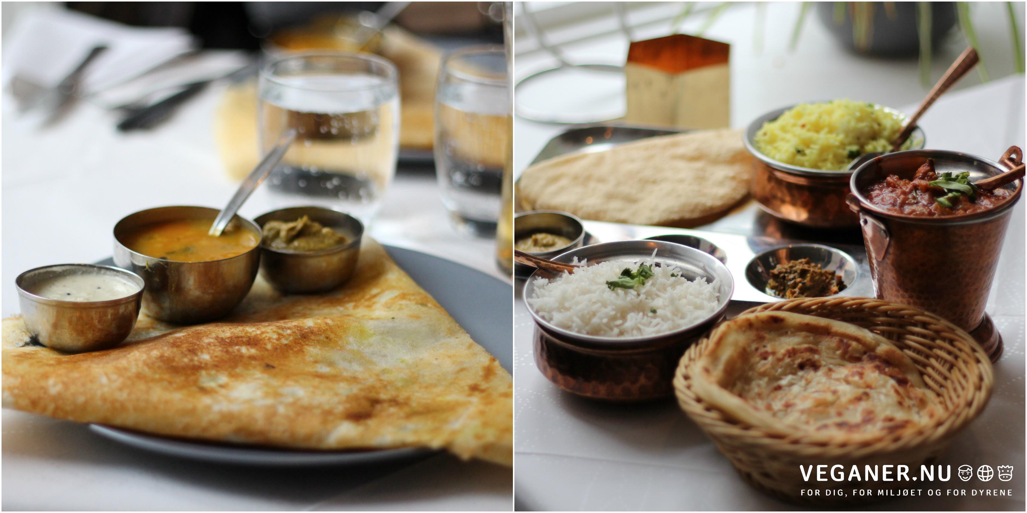 Veganer.nu-South Indian