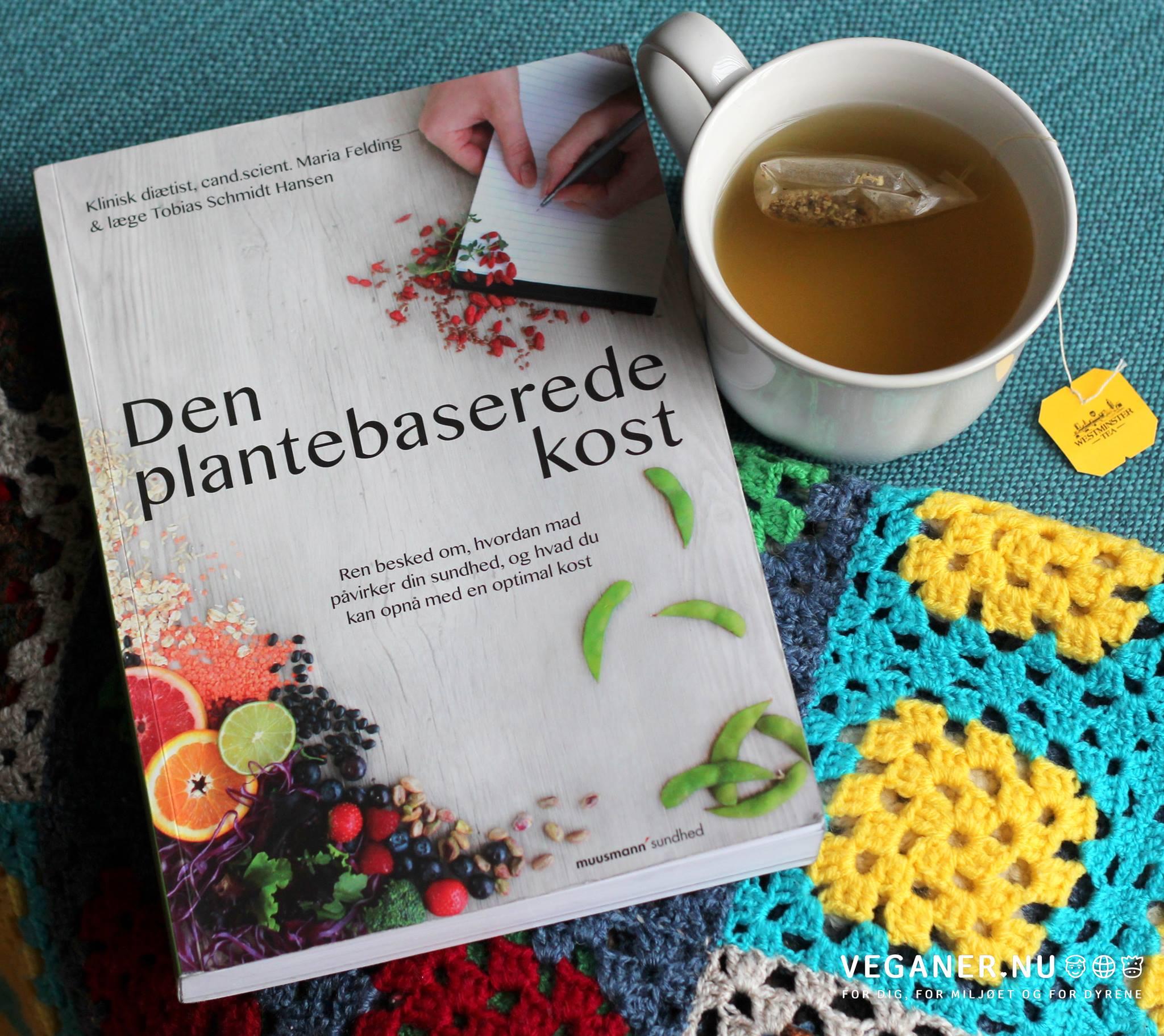 Veganer.nu-den plantebaserede kost
