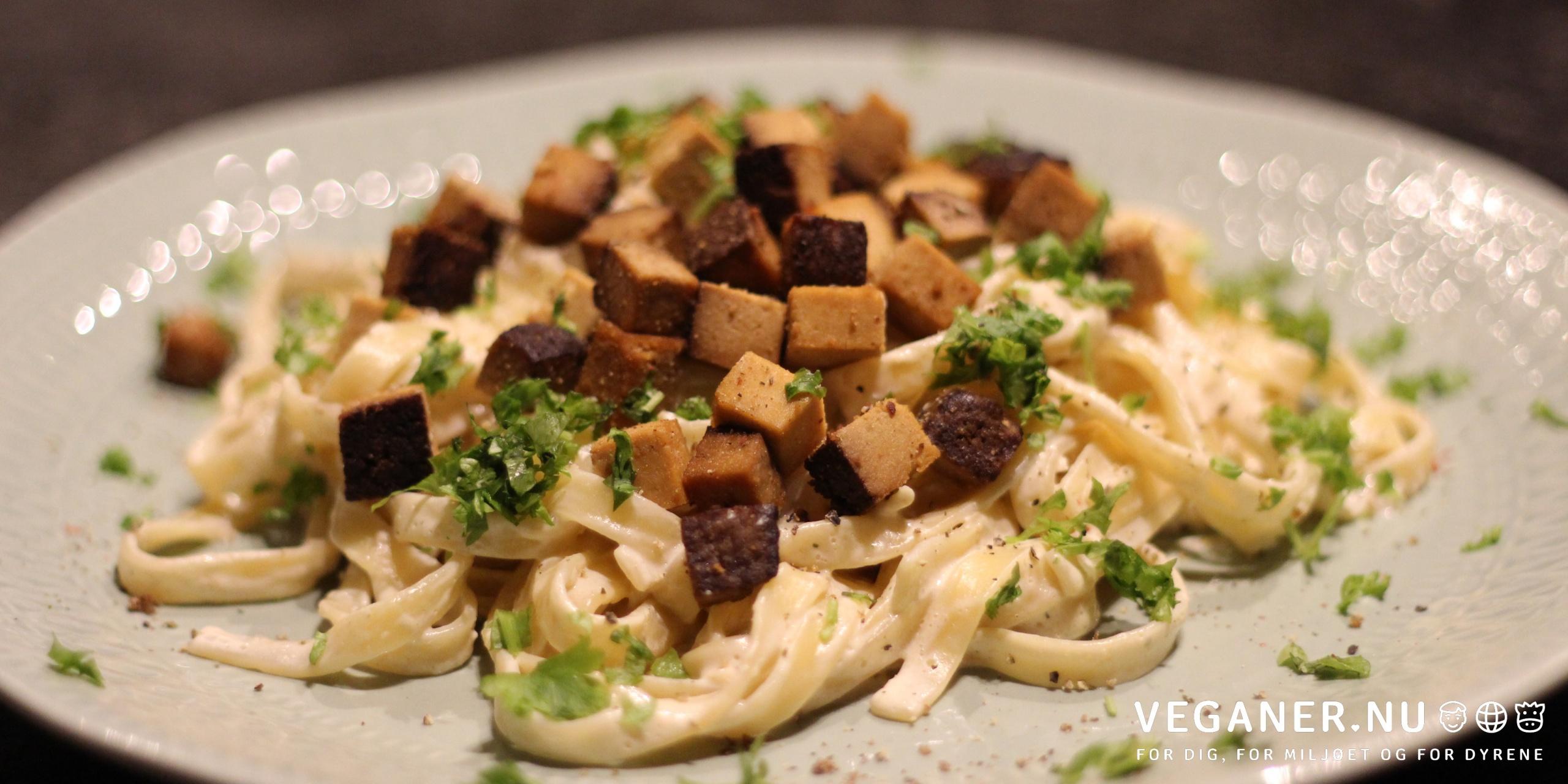 Spaghetti Karinara